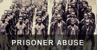 Prisoners - Chain Gangs and Blackbirding
