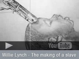 Willie Lynch letter: The Making of a Slave
