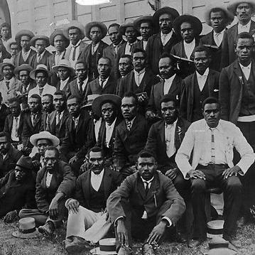 South Pacific Islanders Genocide