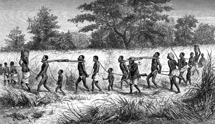 Slavery Chain Gang Pictures to Pin on Pinterest - PinsDaddy