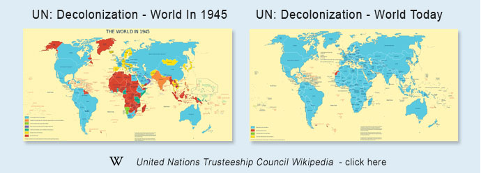 World Decolonization