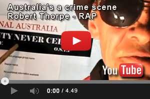 Robbert Thorpe