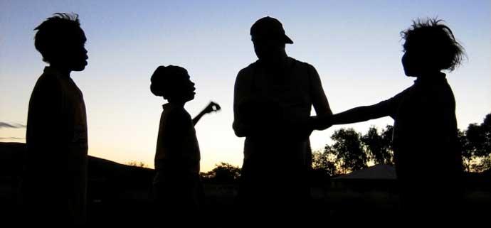 Aboriginal Youth suicide