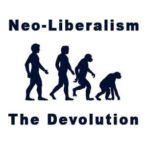 The Devolution