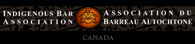 Indigenous Bar Association