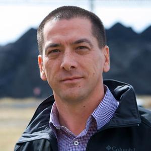 Whitehaven's CEO Paul Flynn