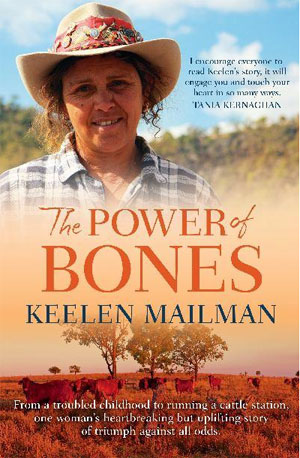 'The Power of Bones' by Keelen Mailman