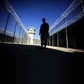 Prison abuse