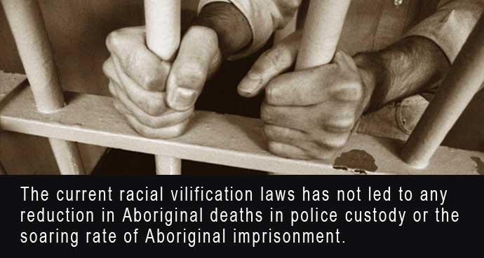 Racial Vilification Laws