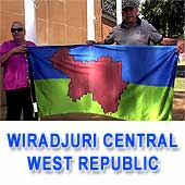 Wiradjuri Central West Republic
