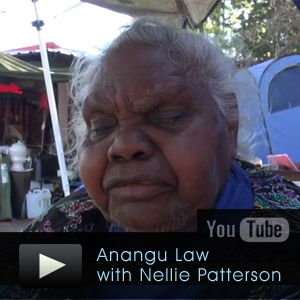 Anangu Law with Nellie Patterson - English Version