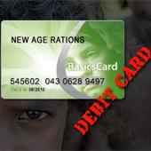 Basics Debit Card