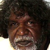 Dadawarra from Mungullah, WA declares his sovereignty