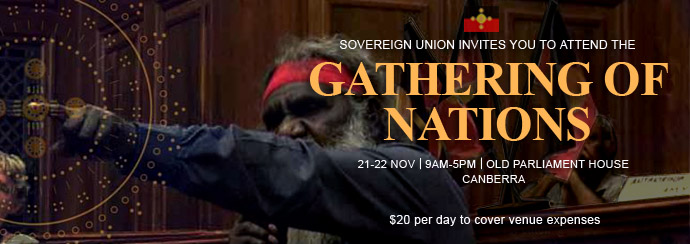 Gathering of Nations 2015