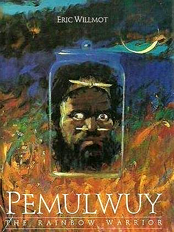 Pemulwuy led attacks on British colonists