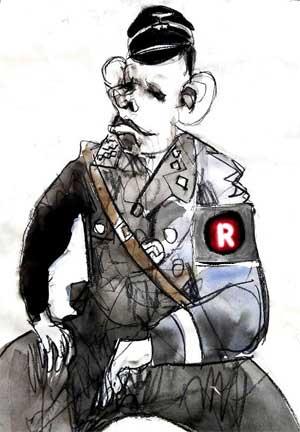 Abbott - Constitutional Recognition