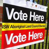 NSW Land Council Elections