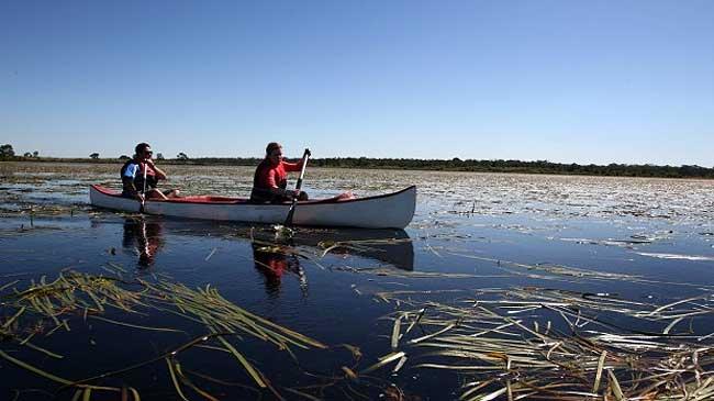 Lake Condah