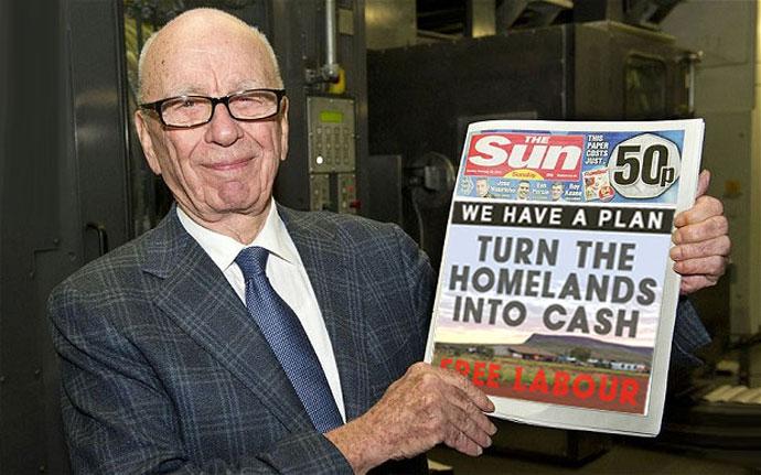 Murdoch Press