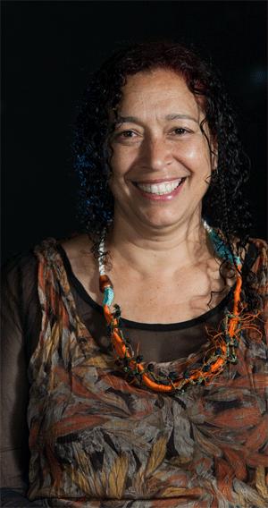 Rachel Maza
