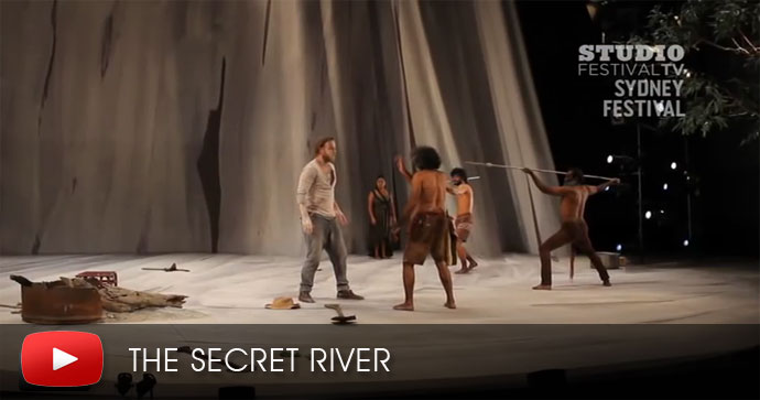 The Secret River (STC)