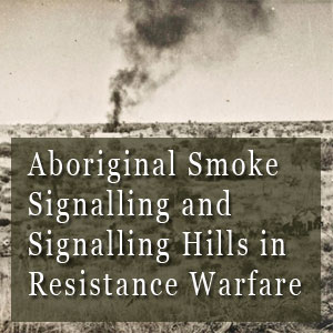 Go to Aboriginal Smoke Sidnals