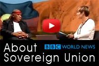 Ghillar, Michael Anderson explains the basics of the Sovereign Union path to self-determination