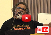 'Modern Day Struggle' (Adani coal) with Adrian Burragubba, Wangan, Jagalingou Peoples (Queensland)