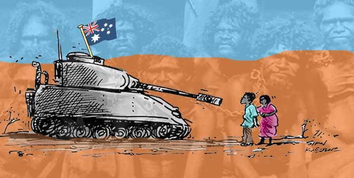 Aboriginal Genocide