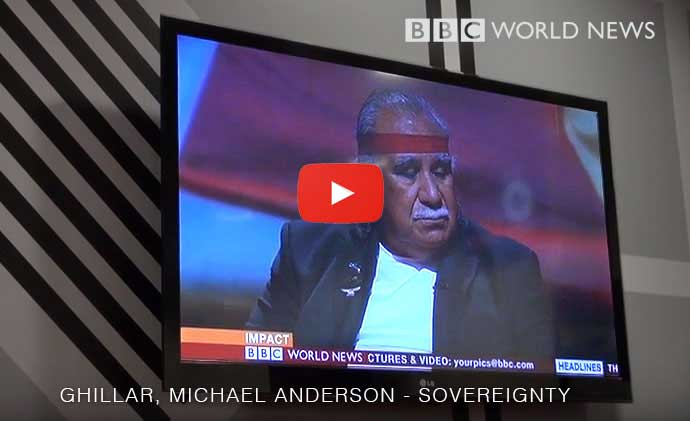 BBC World News - Sovereign Union