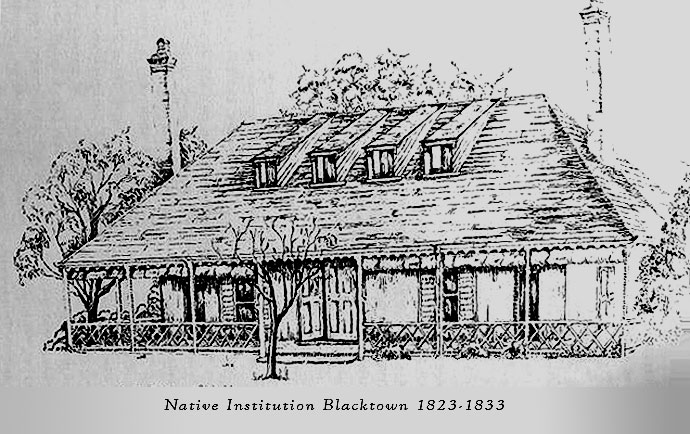 Blacktown Native Institute