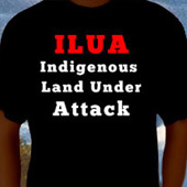 ILUA trick to surrender the homelands forever