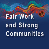 Leading First Nation groups say work for the dole scheme racially discriminatory and unhealthy