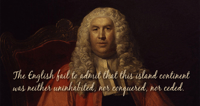 William Blackstone (1723-1780)