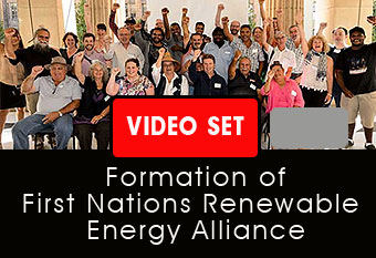 First Nations Renewable Energy Alliance