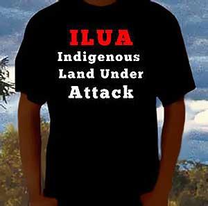 ILUA's