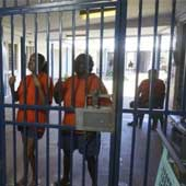ABORIGINAL INCARCERATION