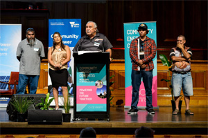 First Nations Renewable Energy Congress