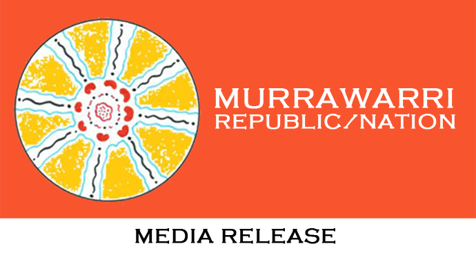 Murrawarri Media Release
