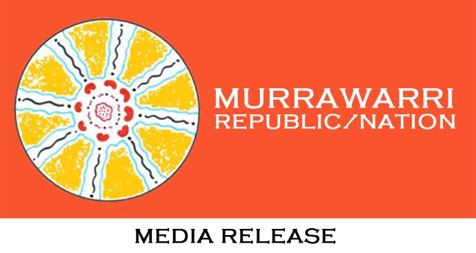 Murrawarri Media Release