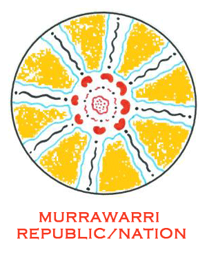 Murrawarri Republic