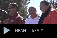 Treaty of Union between Sovereign First Nations of the Murray-Darling Basin