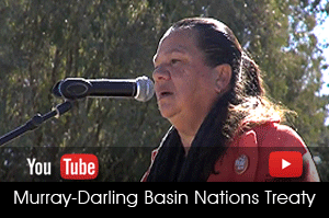 Murray-Darling Basin Nations Treaty