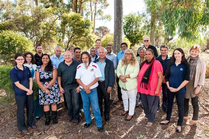 Noongar Land Enterprise group