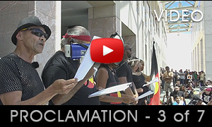 Proclamation Reading Video3