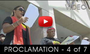 Proclamation Reading Video4