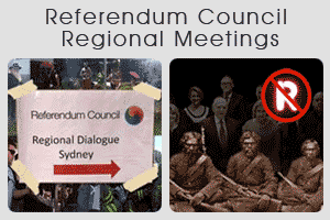 Referendum Council Meetings