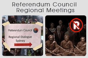 Referendum Council Meetings
