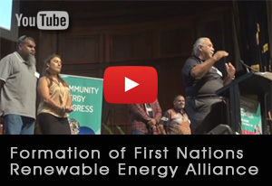 First Nations Renewable Energy Alliance Video<br><em>(Enlightning Productions)</em>