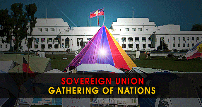 Sovereign Union Gathering